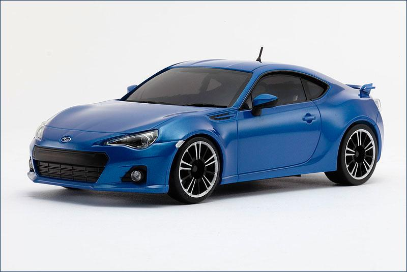 MINI-Z MR-03 SUBARU BRZ