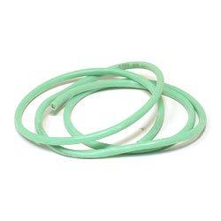 Провод силикон. сеч. 3.3 мм2 Super Silicone Wire 12T Fluo Green
